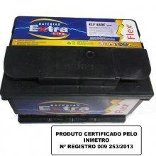 BAT EXTRA FLEX FRE 50 A E C 60