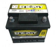 BAT ENERGY 045 AH D 15 M