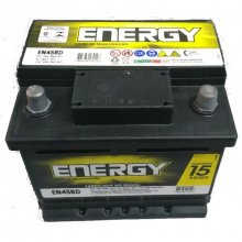 BAT ENERGY 045 AH D 15 M