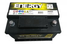 BAT ENERGY 060 AH D 15 M CX BX