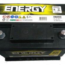 BAT ENERGY 060 AH D 15 M CX BX