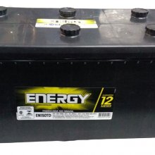 BAT ENERGY 150 AH D 12 M