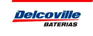 Delcoville Baterias