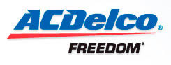 ACDelco Freedom